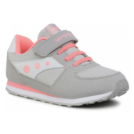 Sprandi Sneakersy CP23-5915 Szary