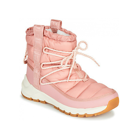Śniegowce The North Face W THERMOBALL LACE UP