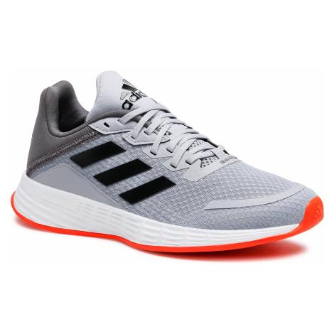 Buty adidas - Duramo Sl K FY8891 Halsil/Irides/Solred