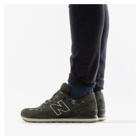 Buty męskie sneakersy New Balance ML574COB