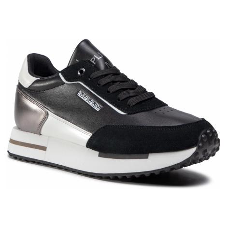Sneakersy NAPAPIJRI - Hazel NA4F2N Black 411