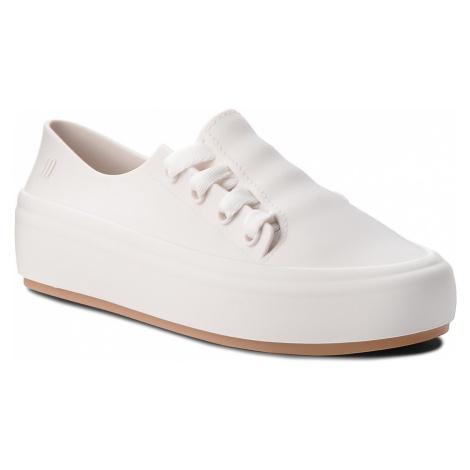 Półbuty MELISSA - Ulitsa Sneaker Ad 32338 White/Beige 51572