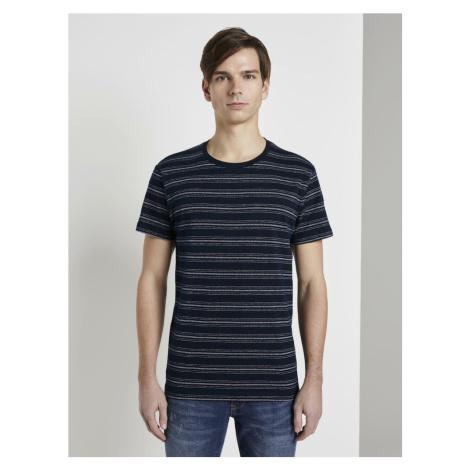 TOM TAILOR DENIM Koszulka niebieski