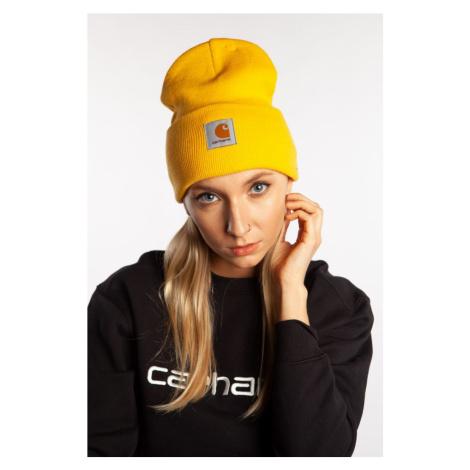 Czapka Carhartt Wip Acrylic Watch Hat 08P00 Sunflower