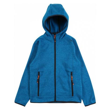 CMP Bluza polarowa funkcyjna jasnoniebieski
