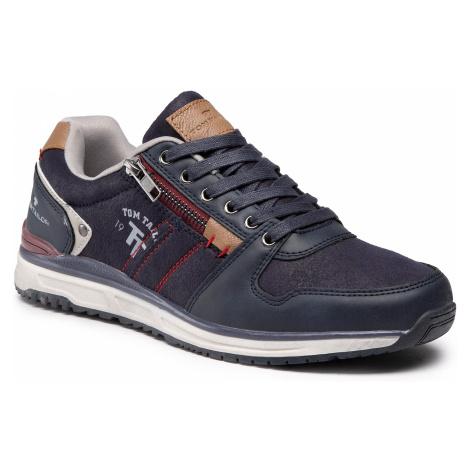 Sneakersy TOM TAILOR - 9082701 Navy