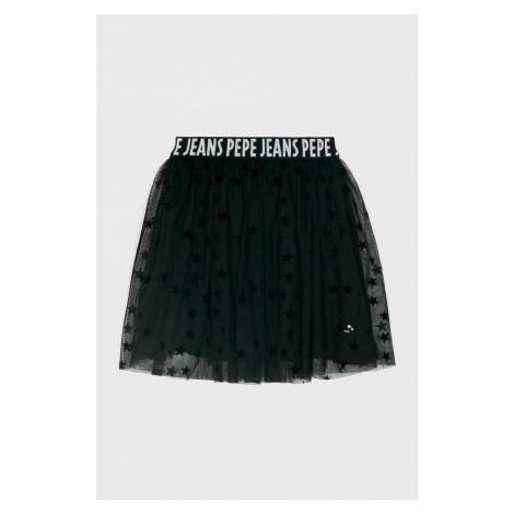 Pepe Jeans - Spódnica dziecięca Shelly 104-140 cm