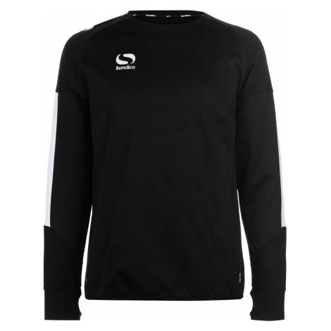 Sondico Evo Crew Neck Sweatshirt Mens
