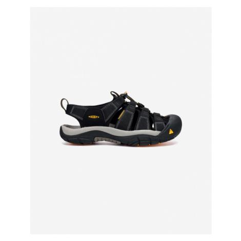 Keen Newport H2 Sandały Czarny