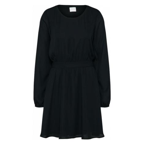 VILA Sukienka czarny