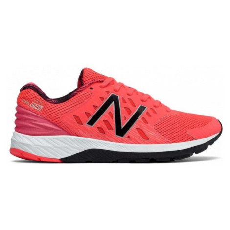 New Balance URGE 2 W różowy 6 - Obuwie do biegania damskie