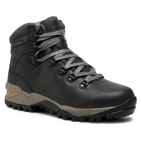 Trekkingi CMP - Astherian Trekking Shoes Wp 30Q4647 Antracite