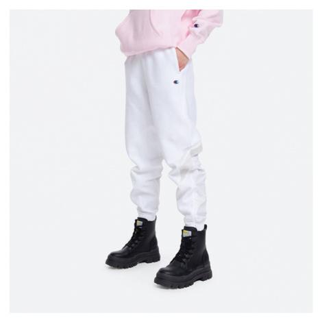 Spodnie Champion Elastic Cuff Pants 114192 WW001
