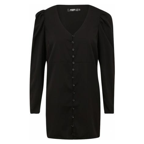 Missguided (Petite) Sukienka czarny