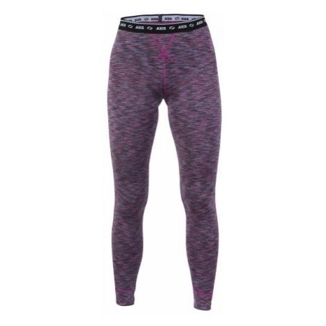 Axis COOLMAX - Spodnie termoaktywne damskie