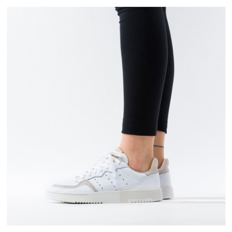Buty damskie sneakersy adidas Originals Supercourt J EE8795