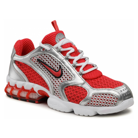 Buty NIKE - Air Zoom Spiridon Cage 2 CJ1288 600 Track Red/Track Red/White