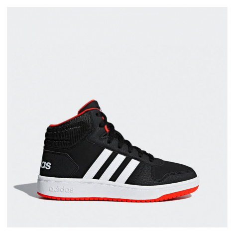 Buty adidas Hoops Mid 2.0 K B75743
