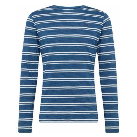 Pepe Jeans Koszulka 'JARED' ciemny niebieski / czerwony