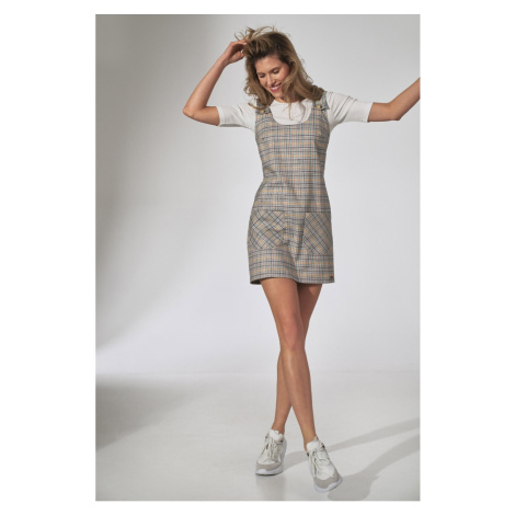 Sukienka kobiety Figl M736