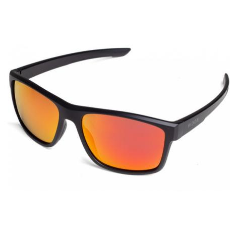 Okulary Przeciwsłoneczne Unisex | Luceo Rubra Woox
