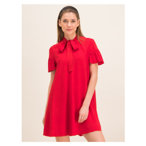 Sukienka koktajlowa Red Valentino