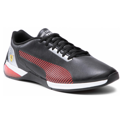 Sneakersy PUMA - Ferrari Race Kart Cat-X Tech 306540 01 P Black/Rosso