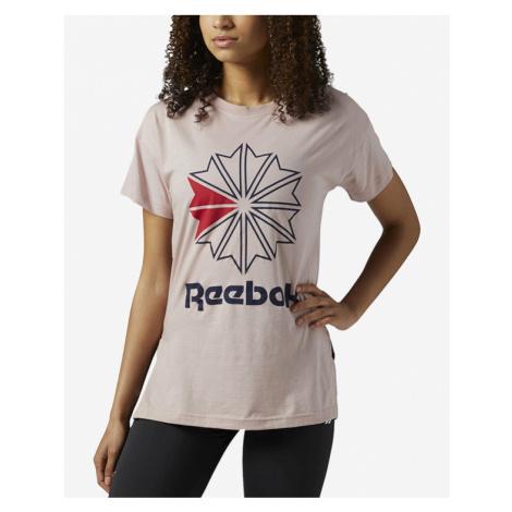 Reebok Classic Classic Koszulka Beżowy