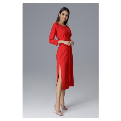Sukienka kobiety Figl M631