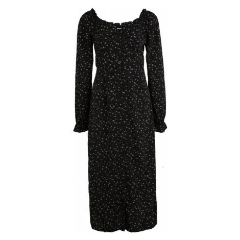 Missguided (Tall) Sukienka czarny