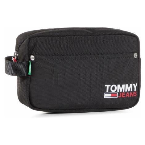 Kosmetyczka TOMMY JEANS - Tjm Washbag AM0AM06435 BDS Tommy Hilfiger