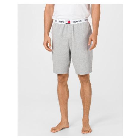 Tommy Hilfiger Spodnie do spania Szary