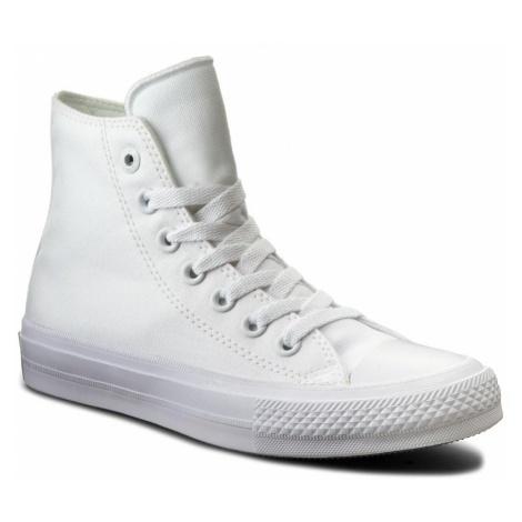 Trampki CONVERSE - Ct II Hi 150148C White/White