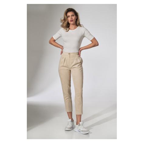 Spodnie damsko-damska M742 Figl