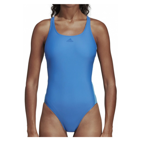 ADIDAS ATHLY V 3-STRIPES SWIMSUIT > DQ3328