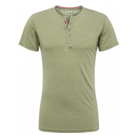 Key Largo Koszulka 'DIETER' zielony