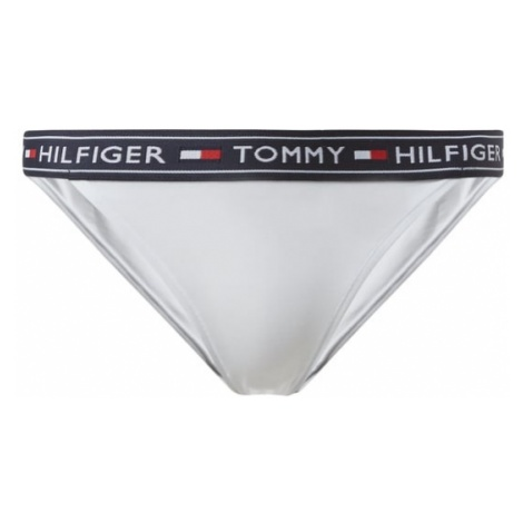Figi z paskiem z logo Tommy Hilfiger