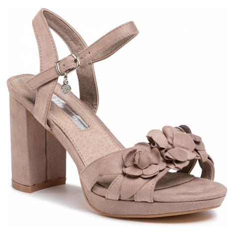 Sandały XTI - 35044 Taupe