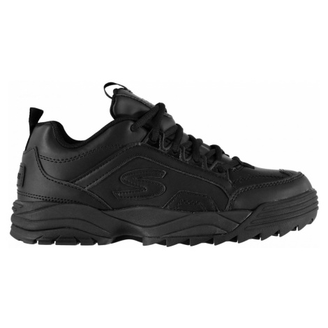 Skechers Intershift Boys Trainers