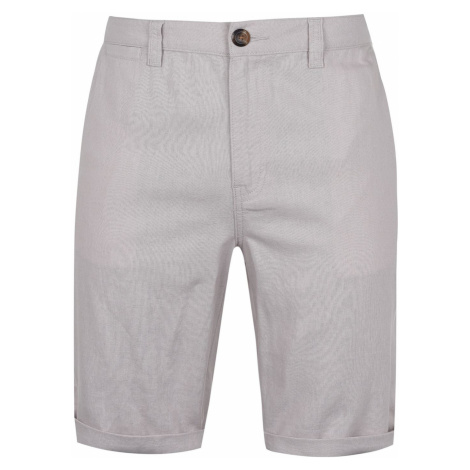 SoulCal Linen Shorts Mens Soulcal & Co
