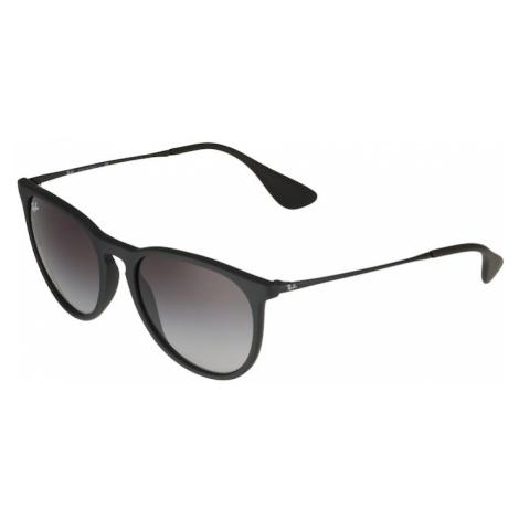 Ray-Ban Okulary przeciwsłoneczne 'Erika' czarny