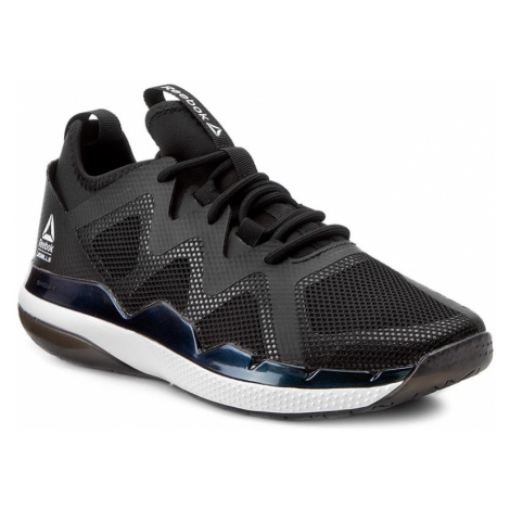 Buty Reebok - Ultra 4.0 Lm Bc BS5974 Black/White/Violet
