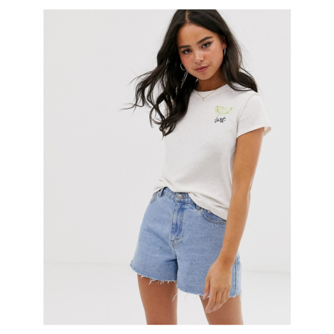 Free People fruit medley graphic t-shirt