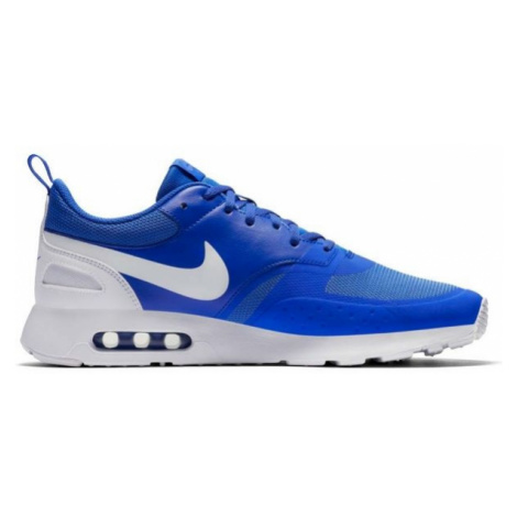 Nike AIR MAX VISION niebieski 11.5 - Obuwie miejskie męskie