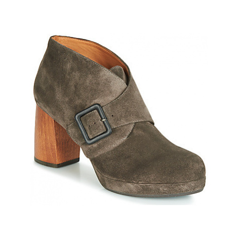 Low boots Chie Mihara QUIRINA