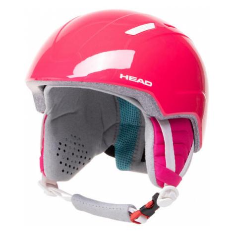 Head Kask narciarski Maja 328720 Różowy