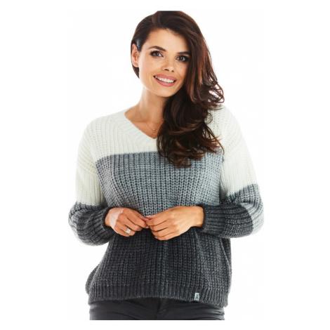 Sweter A390 Awama