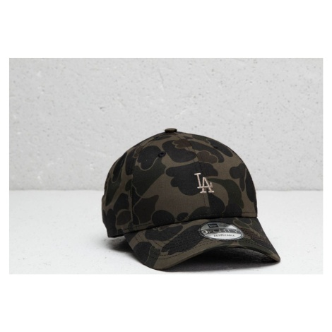 New Era 9Forty MLB Los Angeles Dodgers Cap Camo