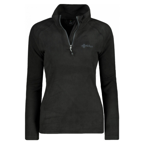 Women's fleece sweatshirt Kilpi ALMAGRE W