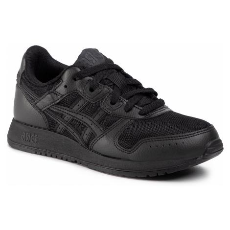 Sneakersy ASICS - Lyte Classic GS 1194A063 Black/Black 001